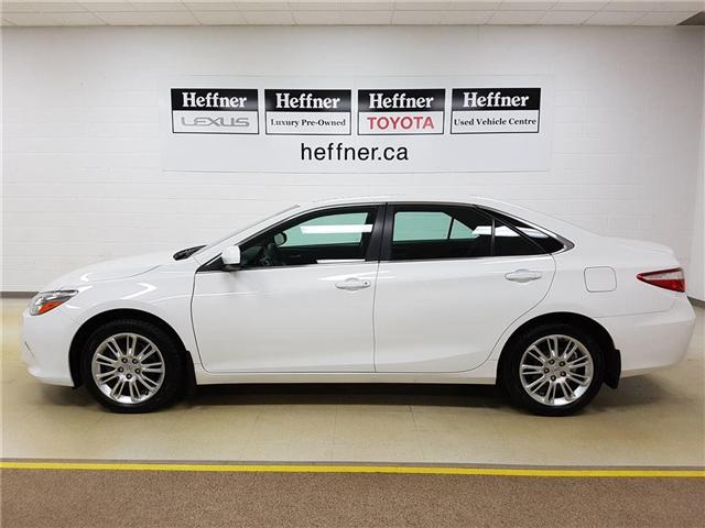 2015 Toyota Camry  (Stk: 185130) in Kitchener - Image 5 of 20