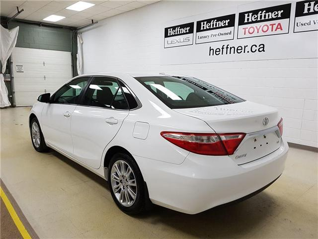 2015 Toyota Camry  (Stk: 185130) in Kitchener - Image 6 of 20