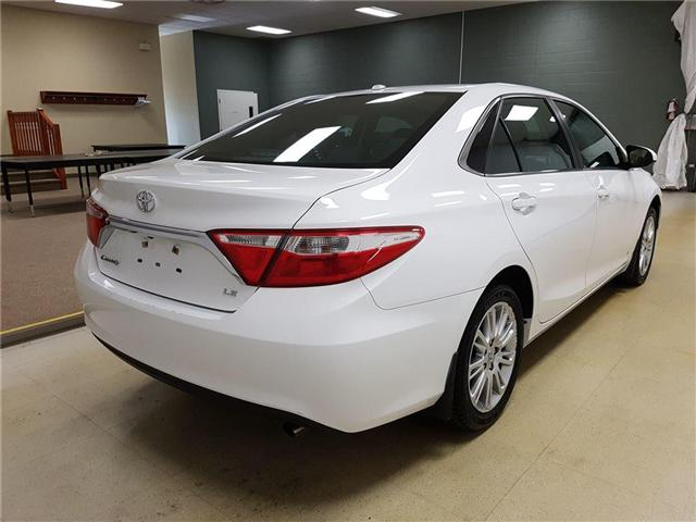 2015 Toyota Camry  (Stk: 185130) in Kitchener - Image 9 of 20