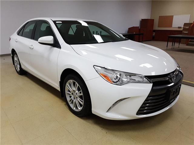 2015 Toyota Camry  (Stk: 185130) in Kitchener - Image 10 of 20