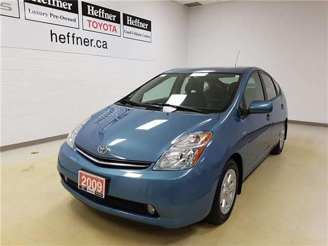 2009 Toyota Prius Base (Stk: 185479) in Kitchener - Image 1 of 20