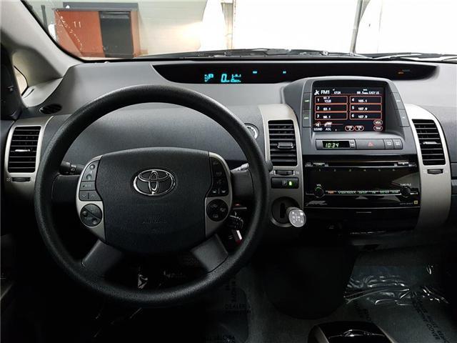 2009 Toyota Prius Base (Stk: 185479) in Kitchener - Image 3 of 20