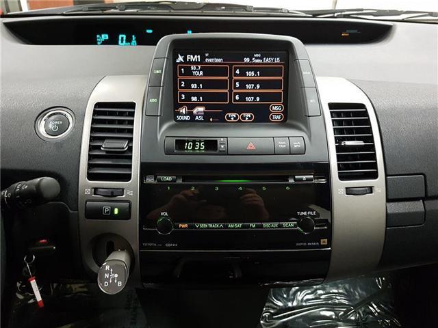 2009 Toyota Prius Base (Stk: 185479) in Kitchener - Image 4 of 20