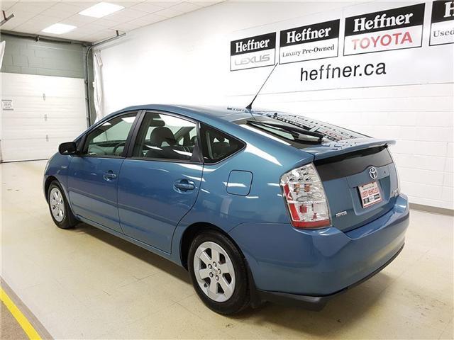 2009 Toyota Prius Base (Stk: 185479) in Kitchener - Image 6 of 20