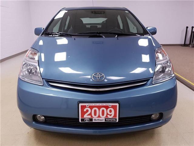 2009 Toyota Prius Base (Stk: 185479) in Kitchener - Image 7 of 20