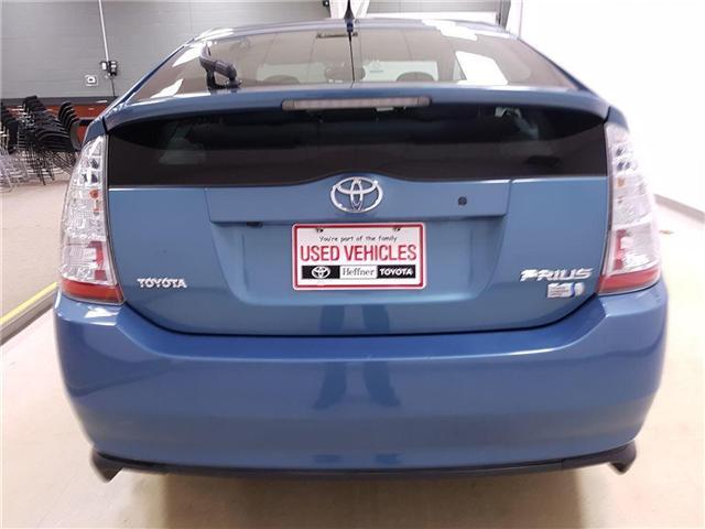 2009 Toyota Prius Base (Stk: 185479) in Kitchener - Image 8 of 20