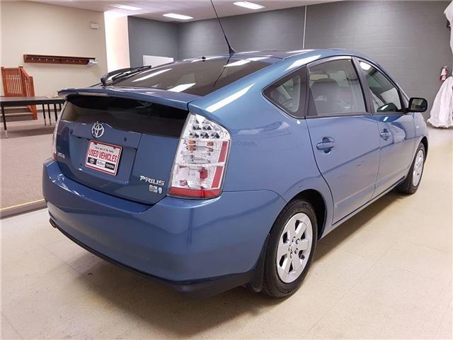 2009 Toyota Prius Base (Stk: 185479) in Kitchener - Image 9 of 20