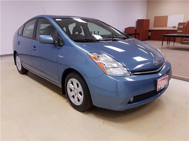 2009 Toyota Prius Base (Stk: 185479) in Kitchener - Image 10 of 20