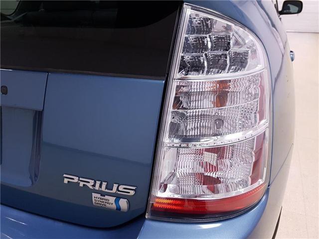 2009 Toyota Prius Base (Stk: 185479) in Kitchener - Image 12 of 20