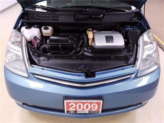 2009 Toyota Prius Base (Stk: 185479) in Kitchener - Image 19 of 20