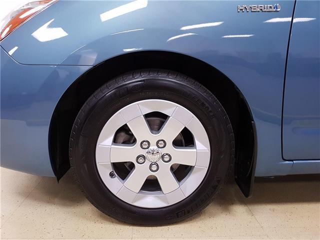 2009 Toyota Prius Base (Stk: 185479) in Kitchener - Image 20 of 20