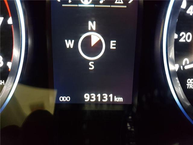 2014 Toyota Highlander XLE (Stk: 185597) in Kitchener - Image 14 of 24