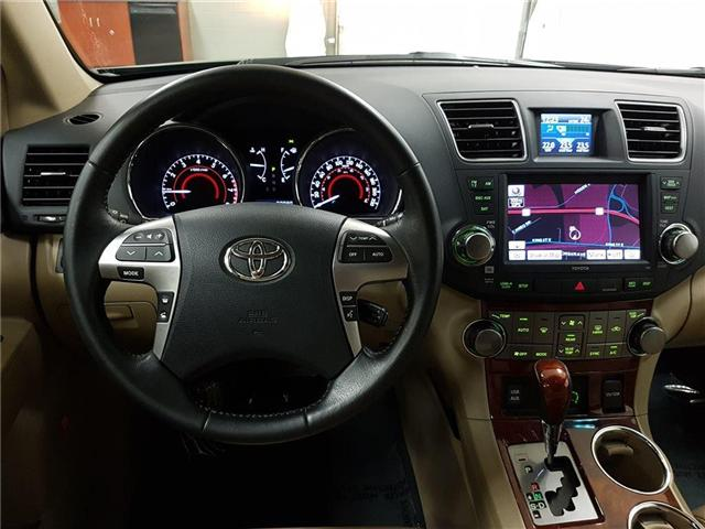 2013 Toyota Highlander  (Stk: 185611) in Kitchener - Image 3 of 23
