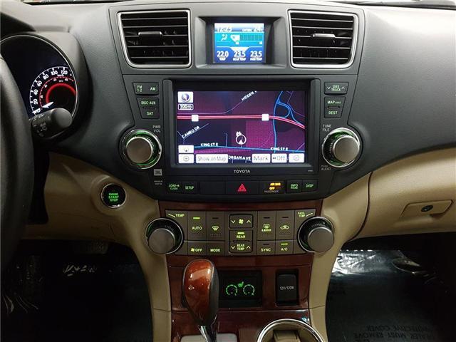 2013 Toyota Highlander  (Stk: 185611) in Kitchener - Image 4 of 23