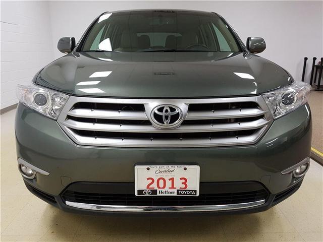 2013 Toyota Highlander  (Stk: 185611) in Kitchener - Image 7 of 23