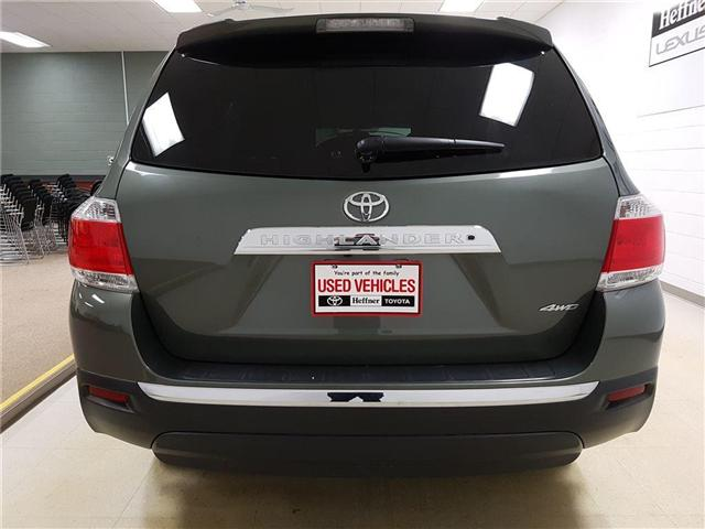 2013 Toyota Highlander  (Stk: 185611) in Kitchener - Image 8 of 23