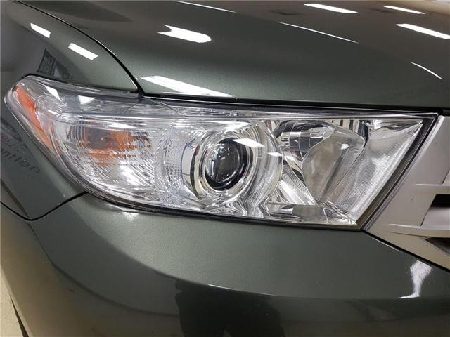2013 Toyota Highlander  (Stk: 185611) in Kitchener - Image 11 of 23