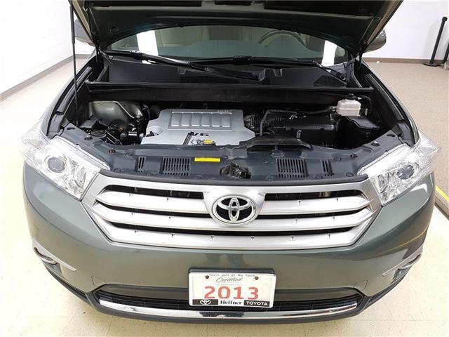 2013 Toyota Highlander  (Stk: 185611) in Kitchener - Image 22 of 23