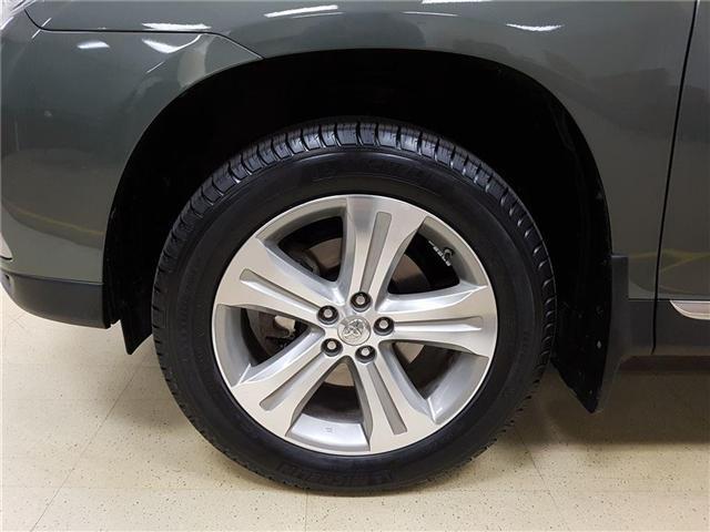 2013 Toyota Highlander  (Stk: 185611) in Kitchener - Image 23 of 23