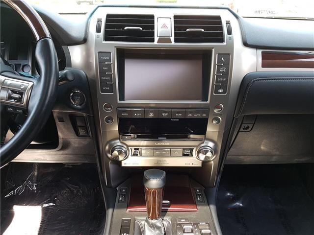 2016 Lexus GX 460 Base (Stk: 187149) in Kitchener - Image 4 of 19
