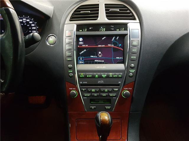 2007 Lexus ES 350 Base (Stk: 187155) in Kitchener - Image 4 of 22