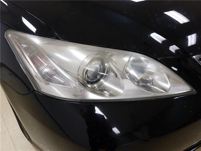 2007 Lexus ES 350 Base (Stk: 187155) in Kitchener - Image 11 of 22
