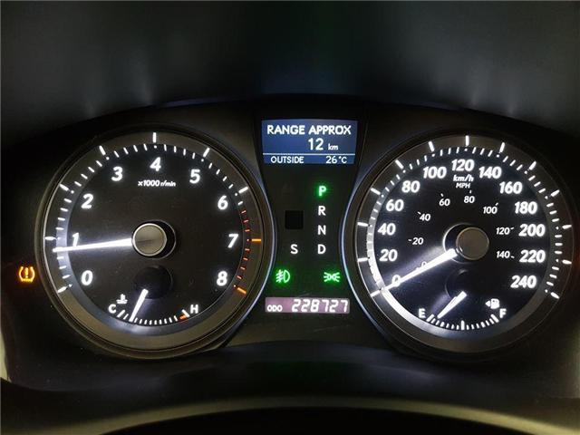 2007 Lexus ES 350 Base (Stk: 187155) in Kitchener - Image 13 of 22