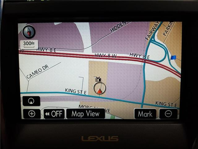 2007 Lexus ES 350 Base (Stk: 187155) in Kitchener - Image 17 of 22