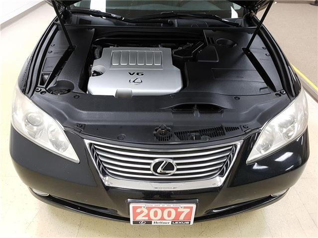2007 Lexus ES 350 Base (Stk: 187155) in Kitchener - Image 20 of 22