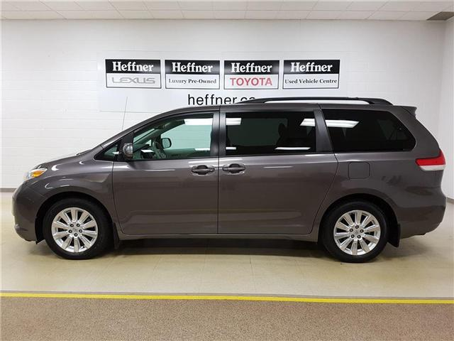 2011 Toyota Sienna  (Stk: 185606) in Kitchener - Image 5 of 21