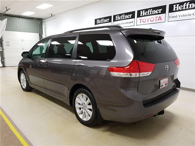 2011 Toyota Sienna  (Stk: 185606) in Kitchener - Image 6 of 21