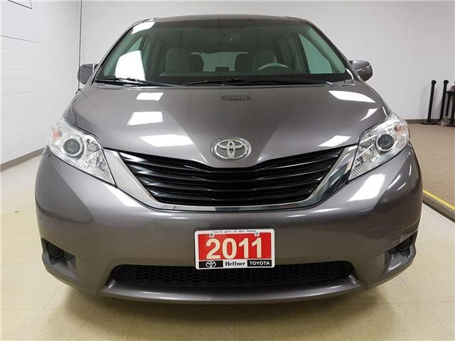 2011 Toyota Sienna  (Stk: 185606) in Kitchener - Image 7 of 21