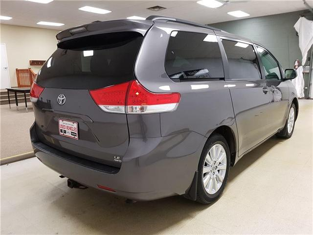2011 Toyota Sienna  (Stk: 185606) in Kitchener - Image 9 of 21