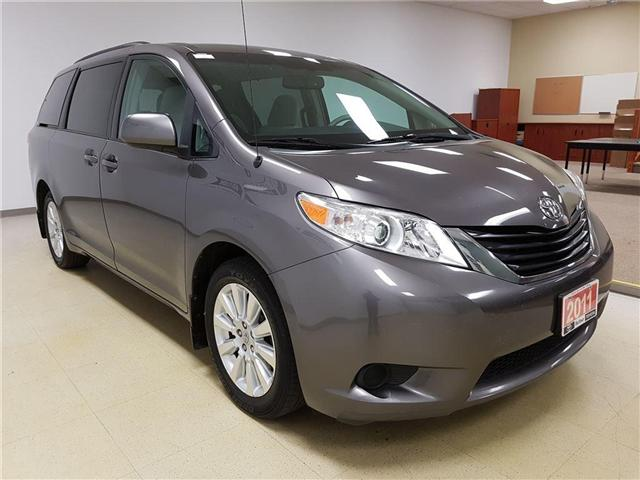 2011 Toyota Sienna  (Stk: 185606) in Kitchener - Image 10 of 21