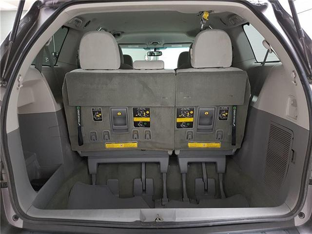 2011 Toyota Sienna  (Stk: 185606) in Kitchener - Image 19 of 21