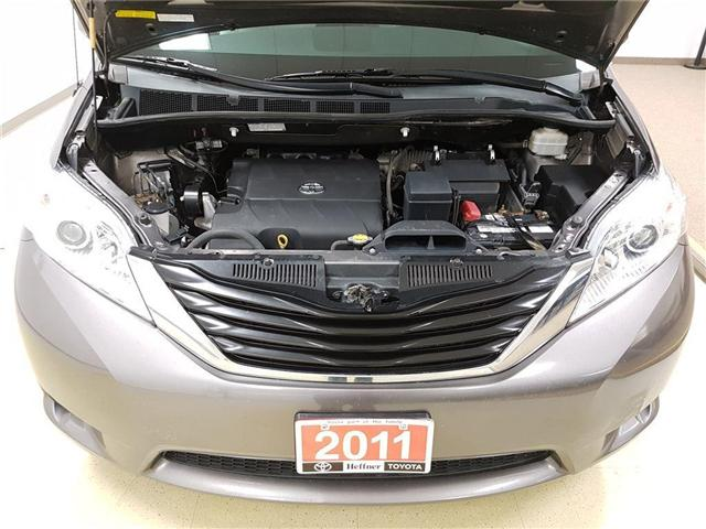 2011 Toyota Sienna  (Stk: 185606) in Kitchener - Image 20 of 21