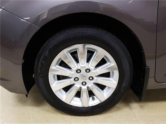 2011 Toyota Sienna  (Stk: 185606) in Kitchener - Image 21 of 21