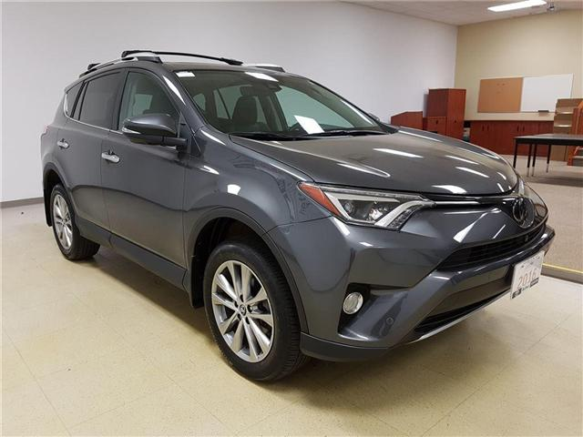 2016 Toyota RAV4 Limited (Stk: 185623) in Kitchener - Image 10 of 22