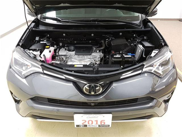 2016 Toyota RAV4 Limited (Stk: 185623) in Kitchener - Image 20 of 22