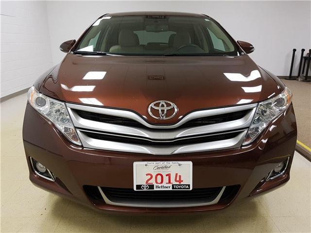 2014 Toyota Venza Base (Stk: 185625) in Kitchener - Image 7 of 19