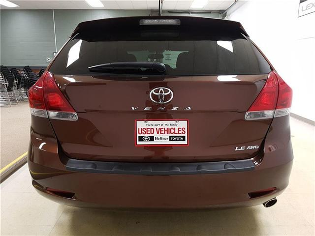 2014 Toyota Venza Base (Stk: 185625) in Kitchener - Image 8 of 19