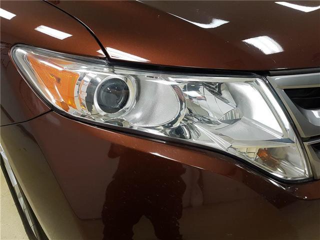 2014 Toyota Venza Base (Stk: 185625) in Kitchener - Image 11 of 19