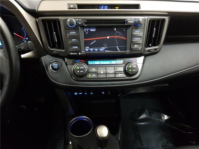 2014 Toyota RAV4  (Stk: 185643) in Kitchener - Image 4 of 22