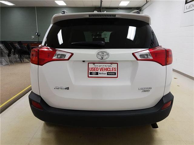 2014 Toyota RAV4  (Stk: 185643) in Kitchener - Image 8 of 22