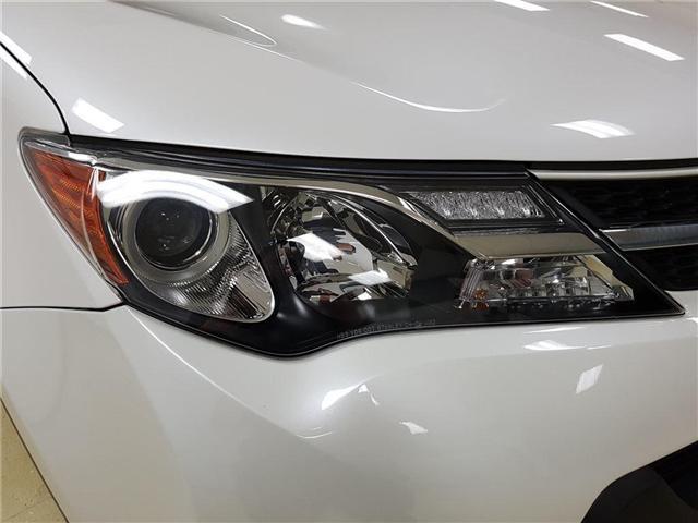 2014 Toyota RAV4  (Stk: 185643) in Kitchener - Image 11 of 22