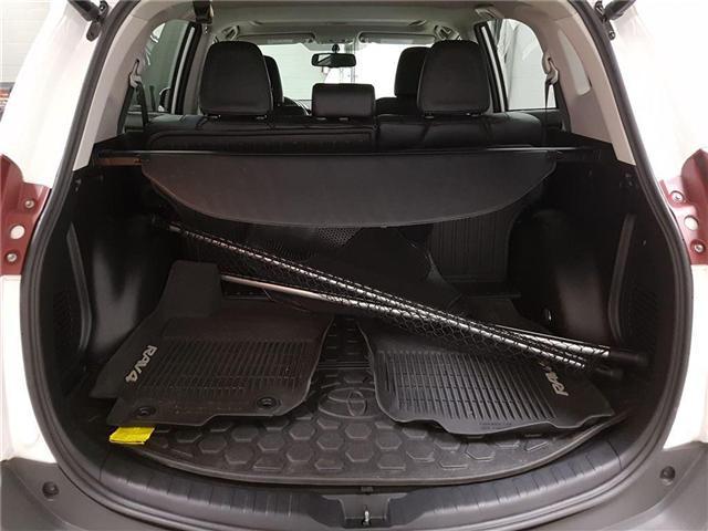 2014 Toyota RAV4  (Stk: 185643) in Kitchener - Image 20 of 22