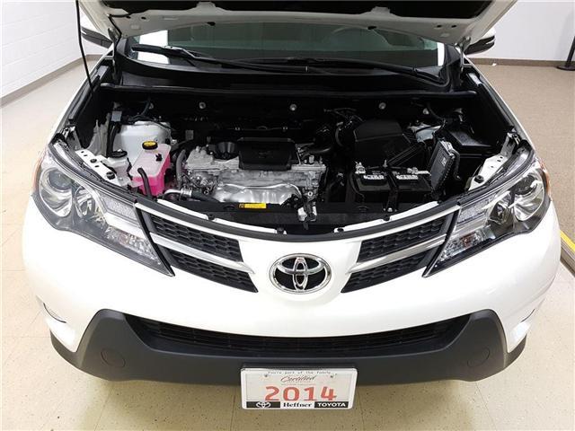 2014 Toyota RAV4  (Stk: 185643) in Kitchener - Image 21 of 22