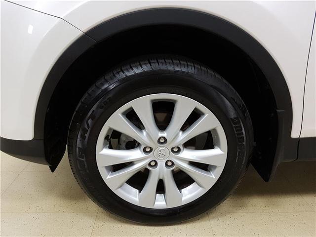 2014 Toyota RAV4  (Stk: 185643) in Kitchener - Image 22 of 22