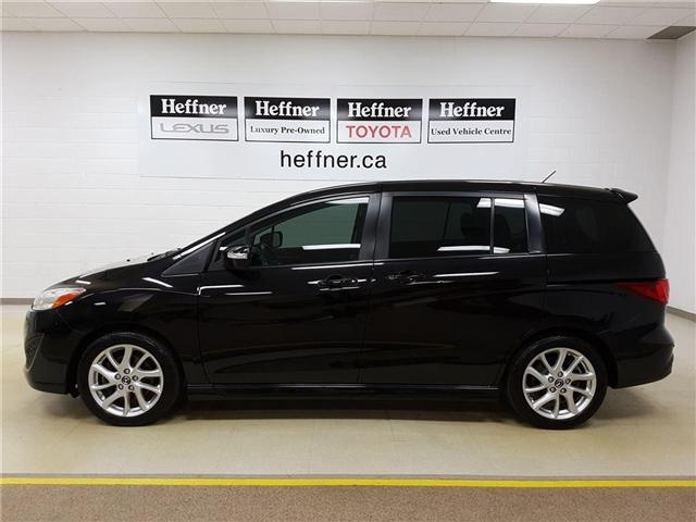 2014 Mazda Mazda5 GT (Stk: 185614) in Kitchener - Image 5 of 22