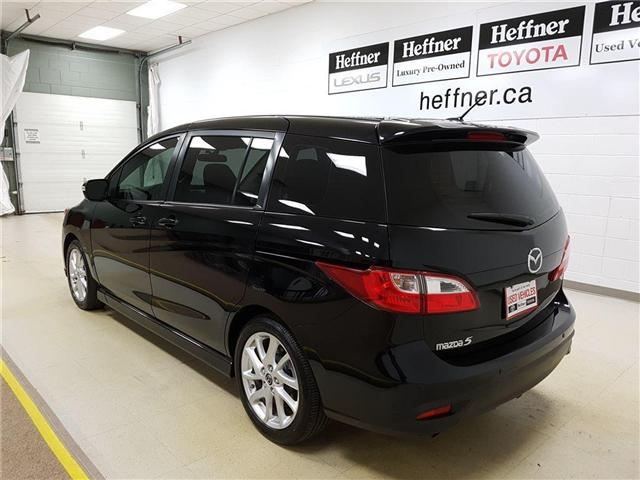 2014 Mazda Mazda5 GT (Stk: 185614) in Kitchener - Image 6 of 22
